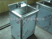 食品厂不锈钢洗手池-食品厂304不锈钢洗手池定做价格