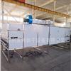 厂家定制海鱼烘干机 多层网带式食品烘干机 小鱼干干燥机 采用热风烘干
