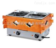 便利店做關東煮的機器|商用十八格煮串串機器|木屋電熱關東煮機器