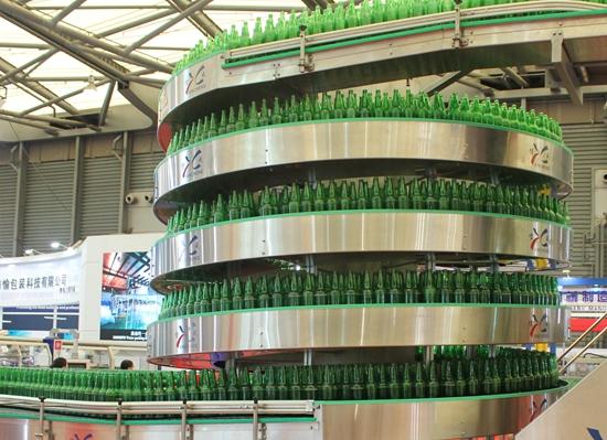 """乐惠深耕啤酒饮料设备""""一站式""""服务成核心竞争力"""