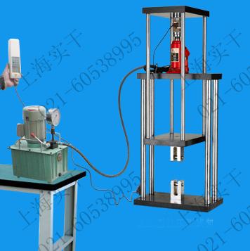 20T电动液压型拉压测试仪图片