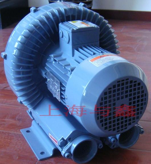 高压风机工业车间降温的使用方法
