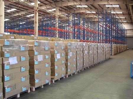 物流冷库|仓库物流|专业冷库设计安装|河南豪德制冷设备