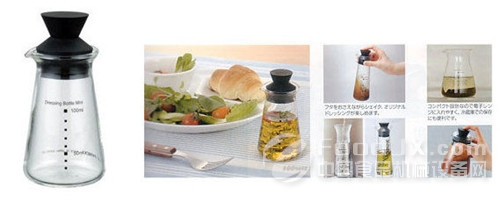 安全优先:调味瓶包装建议玻璃材质