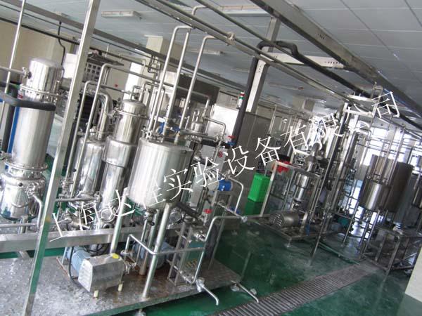 强制外循环蒸发器