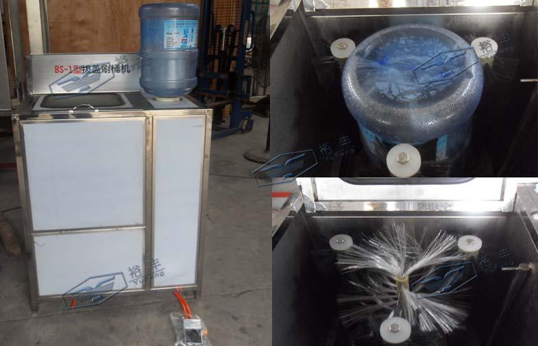 桶装水灌装机,桶装水灌装线