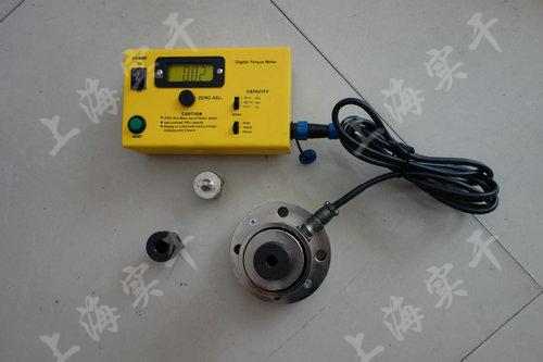 冲击性电启动扭力检测力仪图片