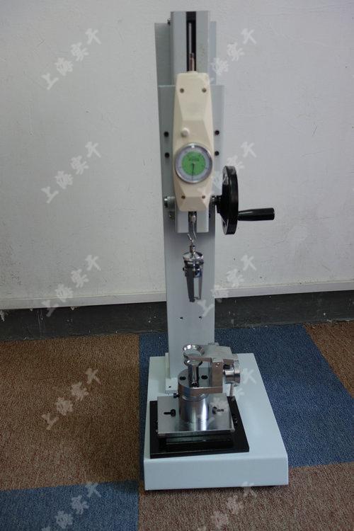 工字扣脱离力测试仪,50-500N测试工字扣脱离力专用仪器型号价格