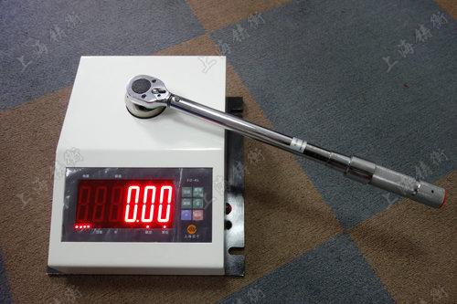 非标扭矩板子检定仪图片
