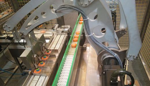 轻工业营收超16万亿 带动食品机械行业高质量发展