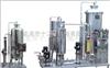 QHS型系列碳酸饮料混合机