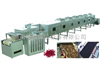 隆泰牌大米灭菌机械微波低温生产线