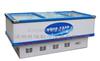 ZLDG-2.5世瑞制冷卧式直冷冷冻岛柜 平岛展示柜2.5米