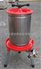葡萄水囊压榨机设备(汁渣分离)