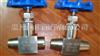 J61W/H-160/320P不锈钢高压焊接截止阀