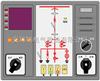 ASD200/THWH2C安科瑞高压带电开关柜综合测控装置ASD200/THWH2C